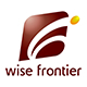 wise frontier logo